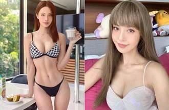 真人娜美新髮型曝光「撞臉人間芭比」 自誇旺夫徵婚掀暴動
