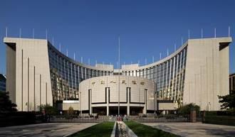 人行:陸金融機構平均存款準備金率為9.4%