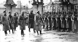 俄情報歷史學家:前蘇聯鋤奸局發現希特勒遺體秘辛