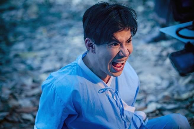 泰國人氣網紅Aim Aue新片遭神秘視線緊盯超害怕。(威視提供)