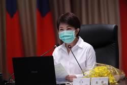 盧秀燕宣布中市6月1日校園鬆綁 開放民眾休閒運動