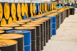 俄羅斯4月擠下沙國 成陸最大原油供應國