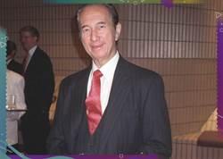 澳門賭王何鴻燊病逝 享耆壽98歲
