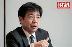 工研院院長劉文雄:三大領域打造未來台灣國家隊