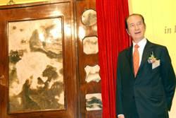 澳門賭王何鴻燊過世 香港特首林鄭月娥深切哀悼