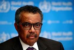 譚德塞指非洲疫情全球最輕 聯合國籲各國停止內戰