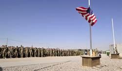 美澳恢復輪調部署 1200名陸戰隊員駐北領地