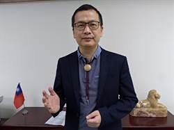 羅智強批罷韓團體「把國家當他家」