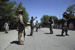 阿富汗釋放900名塔利班 並敦促延長停火