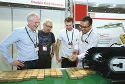 2021台灣木工機械展 6月15日受理報名