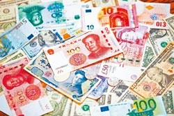 貿戰再升溫 拖累陸經濟復甦