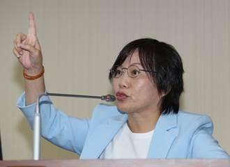 是否支持陳其邁補選高雄市長? 劉世芳回應