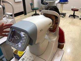 弱視童早期發現治療、定期追蹤  找回清晰「視」界