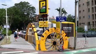 防疫紓困 台南公有委外停車場最高減收5成權利金