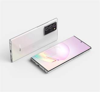 手機還是平板?傳三星Note 20+螢幕上看7吋