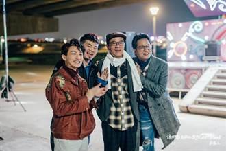 吳朋奉出演「浪子回頭」 茄子蛋貼文追悼影帝:永遠愛您!