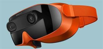 前HTC執行長周永明再出發 打造5G VR一體機
