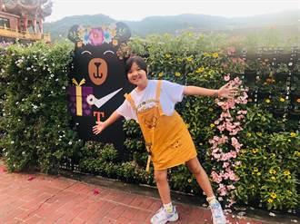 南庄花卉節週末繽紛登場 參山處攜手地方打造花花世界