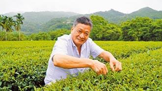 北台最大茶評鑑 李傳清奪新北茶王