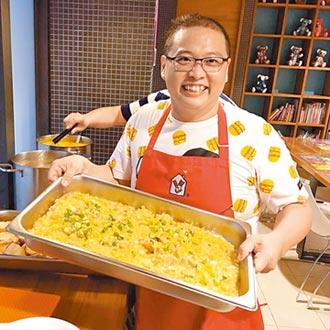 台灣第1人 唐有建獲麥當勞全球志工獎