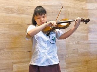 榮獲總統教育獎 吳佳晉無懼失明 奏出音樂路