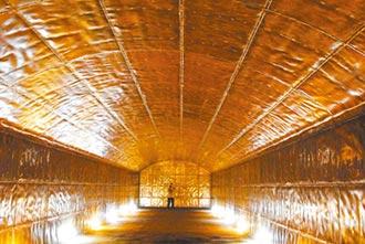 軍事祕境 澎湖銅牆鐵壁年底開放