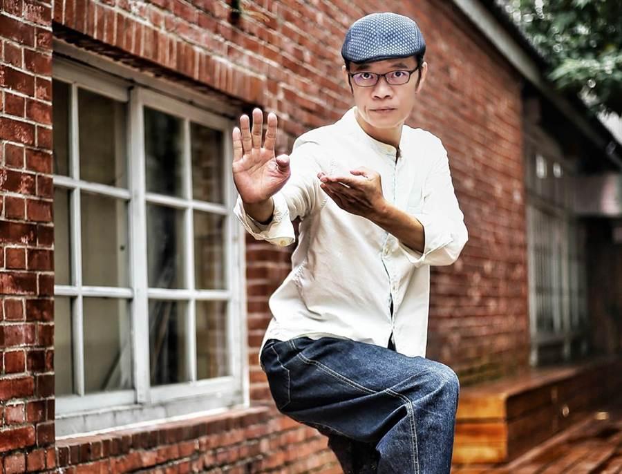 金鐘視帝吳朋奉猝逝,享年55歲,初步了解死因是心肌梗塞,詳細原因仍有待檢警相驗。(中時資料照 羅永銘攝)