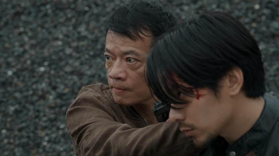 吳朋奉演技精湛,客串演出民視《鏡子森林》。(民視提供)
