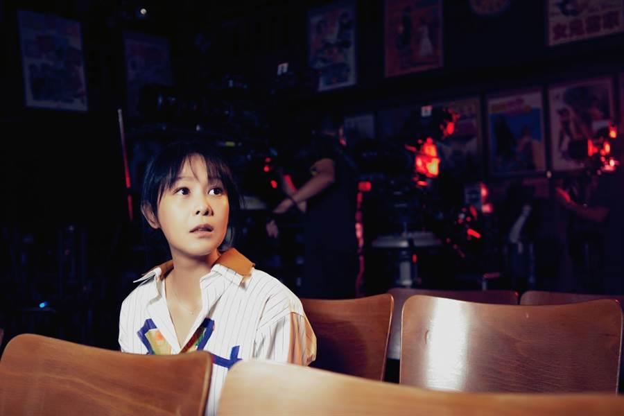 劉若英日前在內灣戲院舉辦「劉若英陪你線上演唱會」。相信音樂提供
