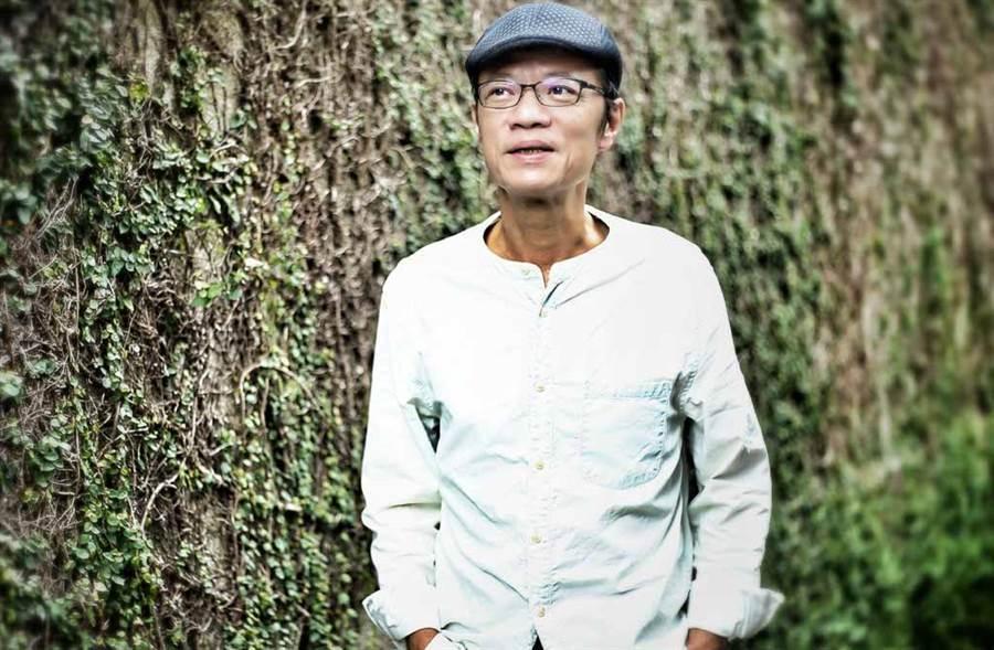 55歲影帝吳朋奉因腦中風病逝。(中時資料照片)