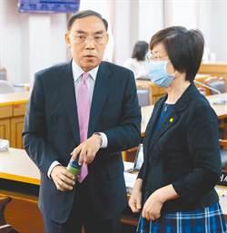 新聞早班車》藍轟綠無法無天 縱放罷韓團體