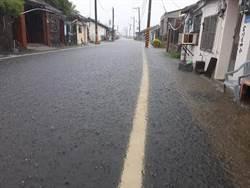 屏東沿海鄉鎮大雨不斷、出現積水 居民哀嘆:不要再下了