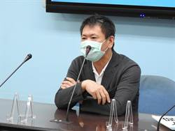 綠網軍開打吳怡玎 林為洲:那可能是不錯人選