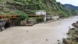 受益兩波梅雨 台南可安全度過7月枯水期