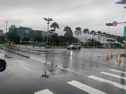大雨才剛停… 鄭照新:積水已退!