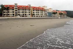 美麗灣傳言賠10億 饒慶鈴:盡我所能讓美麗灣再度美麗