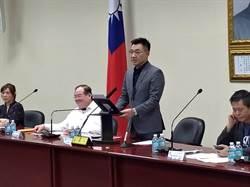 罷韓關鍵週 國民黨下週停開中常會化整為零助韓