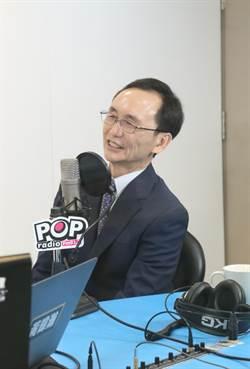 吳子嘉:綠主委選舉殺到分裂 罷韓一定不會過