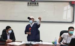 嘉市動保園區物資流向不明 檢方聲押2嫌