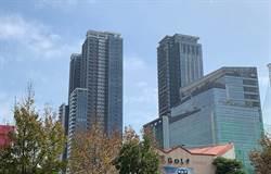 張忠謀加碼購置「西華富邦」成近年最熱銷豪宅