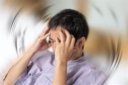男子頭暈、肩膀痠...胸腔醫驚:癌症末期了