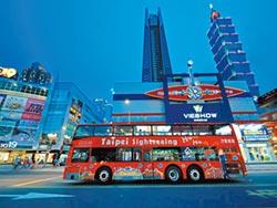 北市雙層觀光巴士 也喊救命