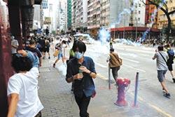 台灣可以反滲透,香港不行?