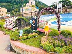 南庄花卉節周六登場 免費導覽