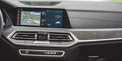 BMW X7 xDrive40i移動豪宅