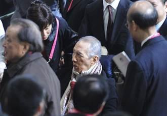 何鴻燊晚年住院 傳醫療費近40億台幣