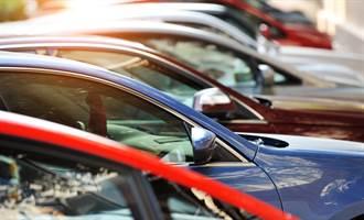 車市低迷 車載面板估年衰7%