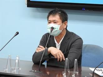 陳家欽爆黑道監票 藍委批:為了保官位而加入罷韓國家隊?