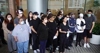 香港國歌法今二讀!港民抗議 至少16人被逮、最小僅14歲
