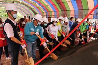 「老背少」活動中心不耐震 中央地方聯手推動重建